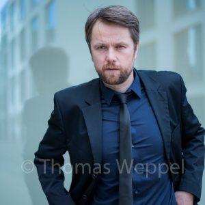 Torben Krämer Portrait August 2017