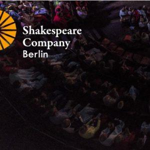 Shakespeare Company Berlin Logo