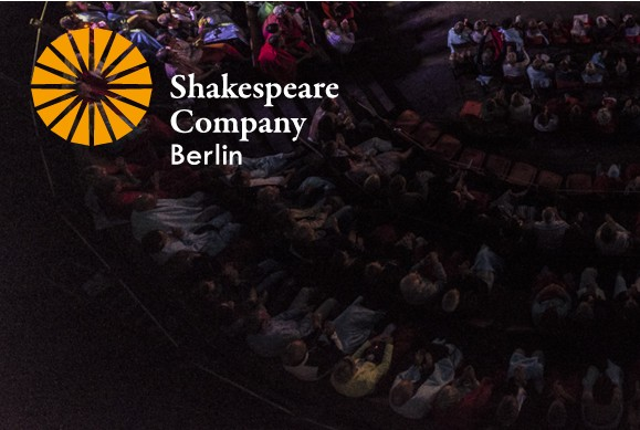 Shakespeare Company Berlin Logo